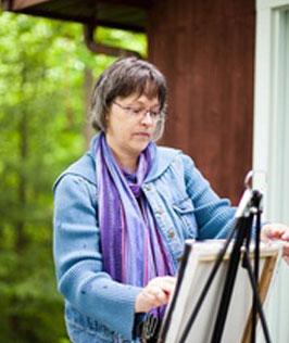 Anne Warburton