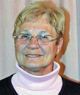 Lynn Ruff