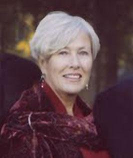 Patricia Hardie